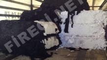 Hurda Kumaş Tekstil Atıkları Geri Dönüşüm